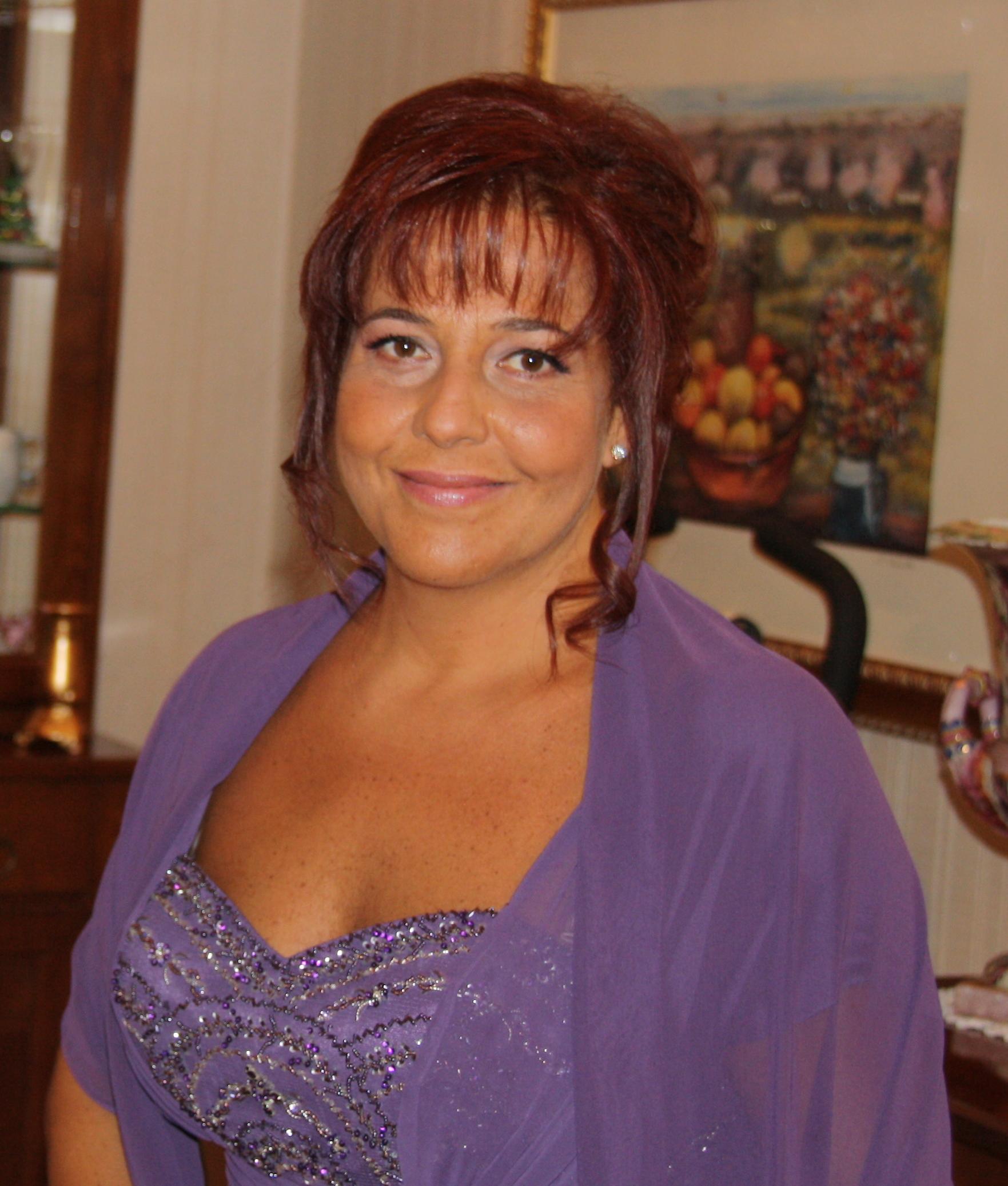 Sabrina Castagna