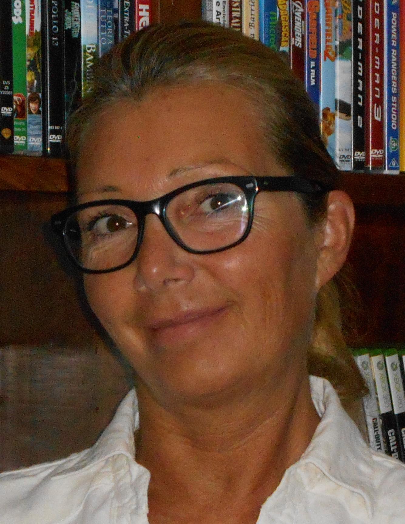 Luciana Boffa