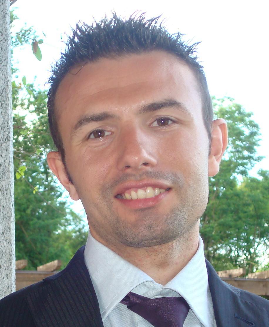 Alessio Milani