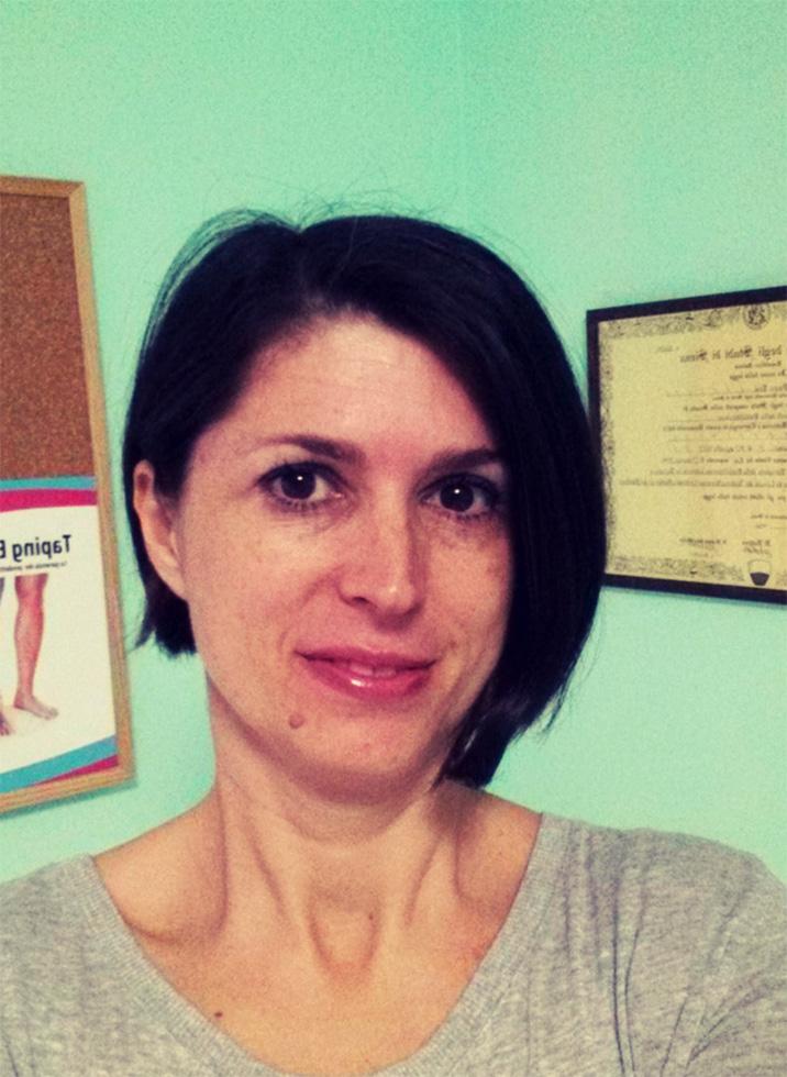 Cinzia Viti