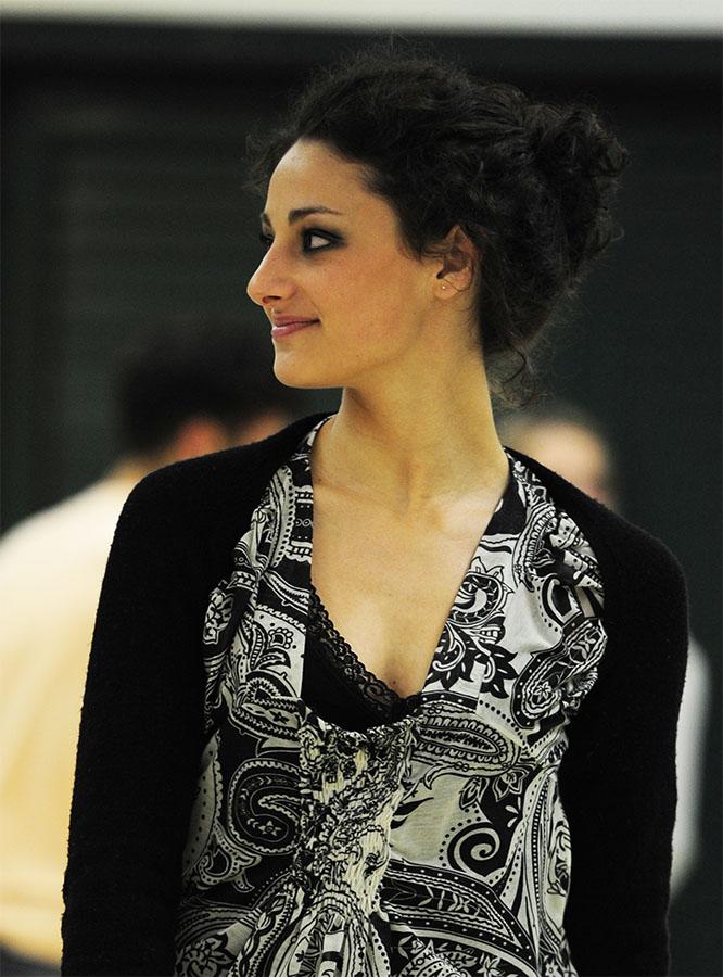 Ilaria Betti