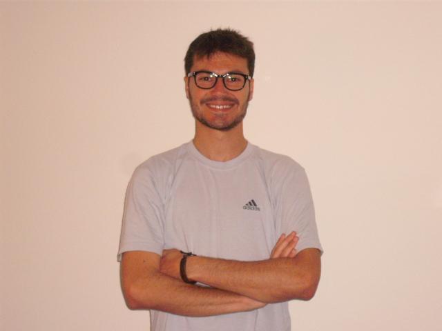 Luca Abis