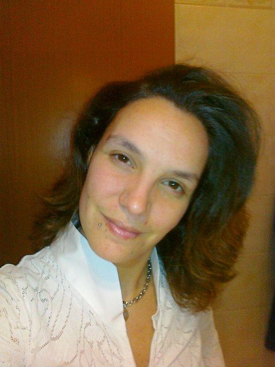 Marta Gelosia