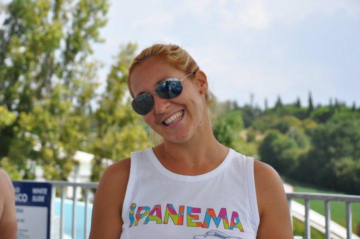 Nicoletta Martinini