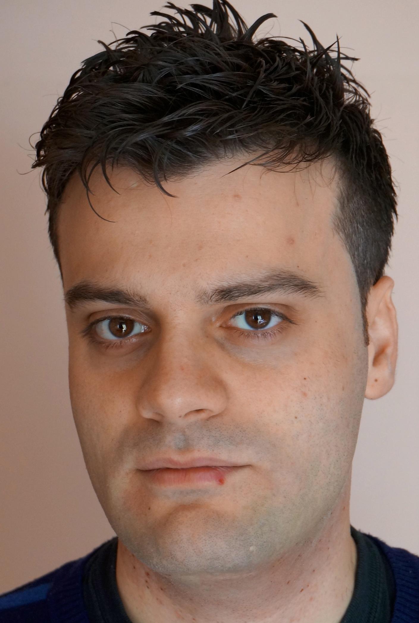 Raffaele Meli
