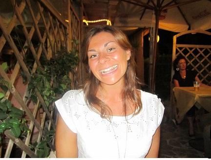 Sara Raffeca