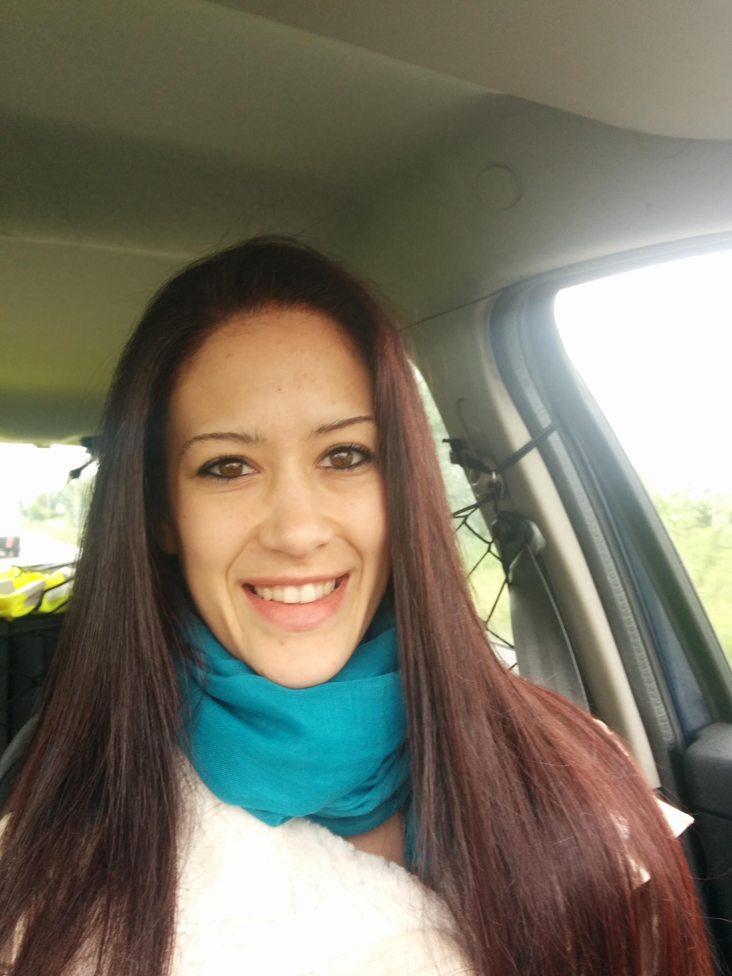 Erika Coluccio