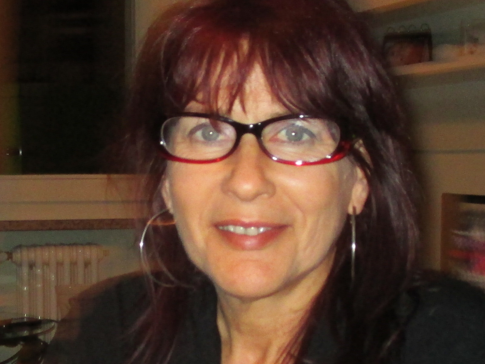 Santina Carlucci