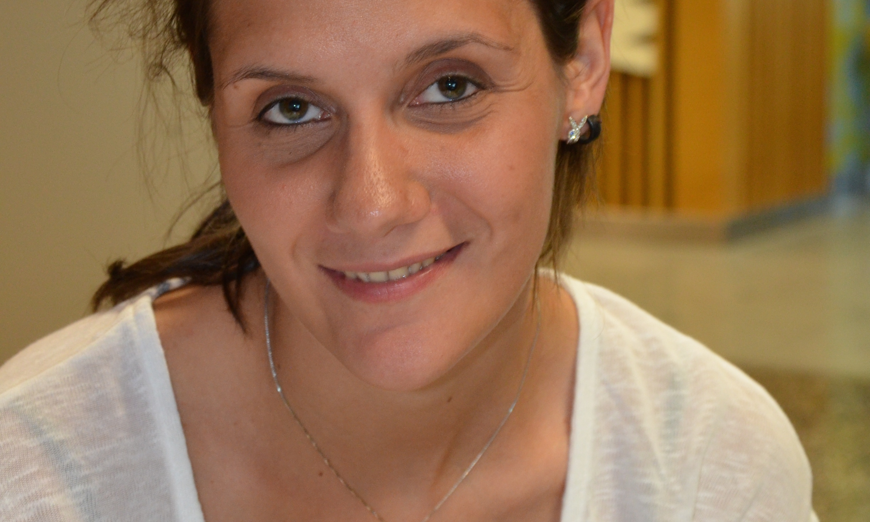 Alessia Bedin