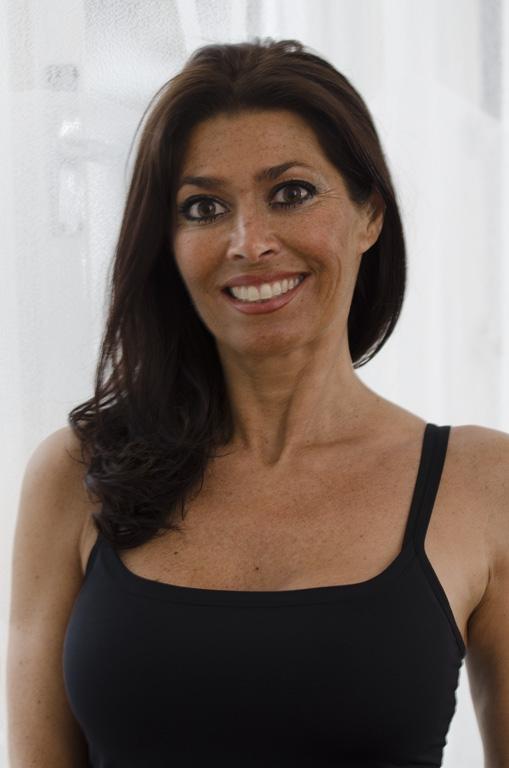 Maria Luisa Amodeo