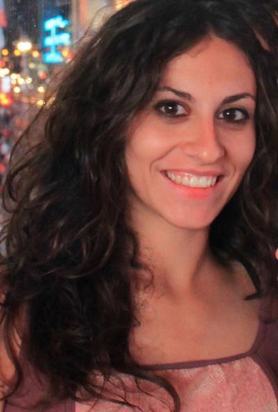 Rossana Viteri