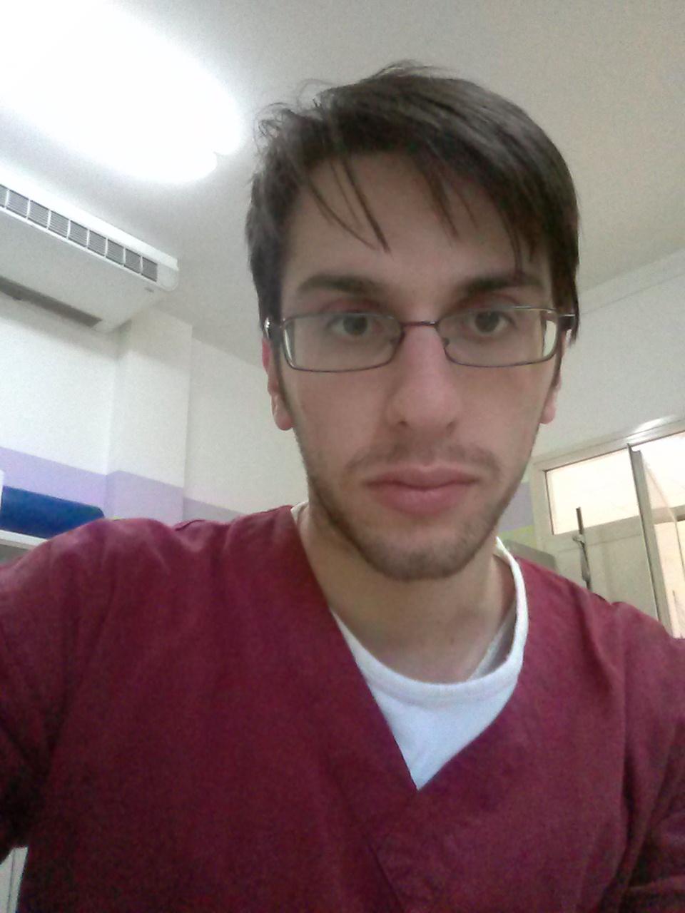 Luca Tonoli