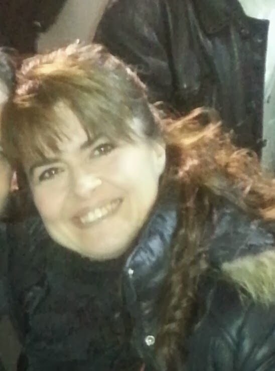 Cinzia Tellaroli