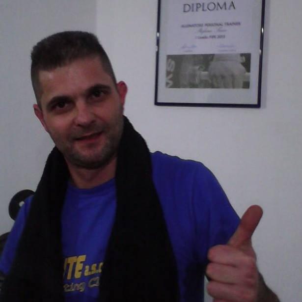 Stefano Secci