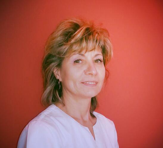 Simona Mihailescu