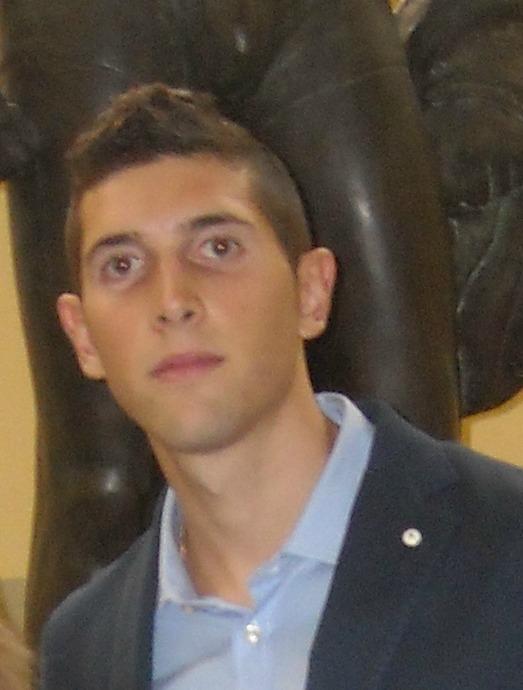 Fabio Taricco