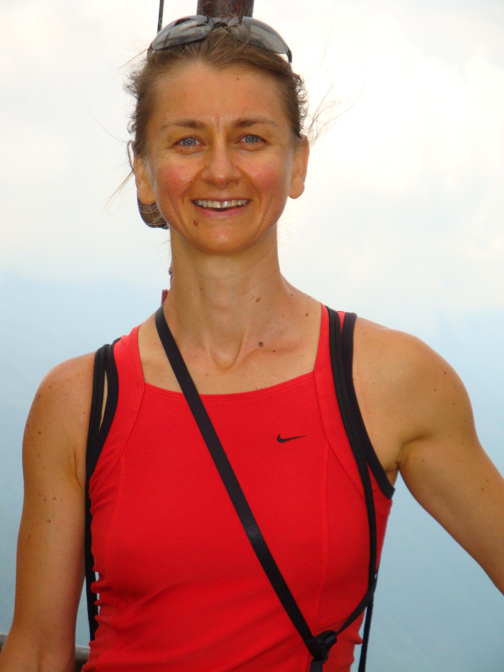 Claudia Bonassi