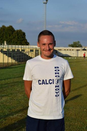 Matteo Forlini