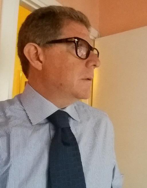 Massimo Mondini