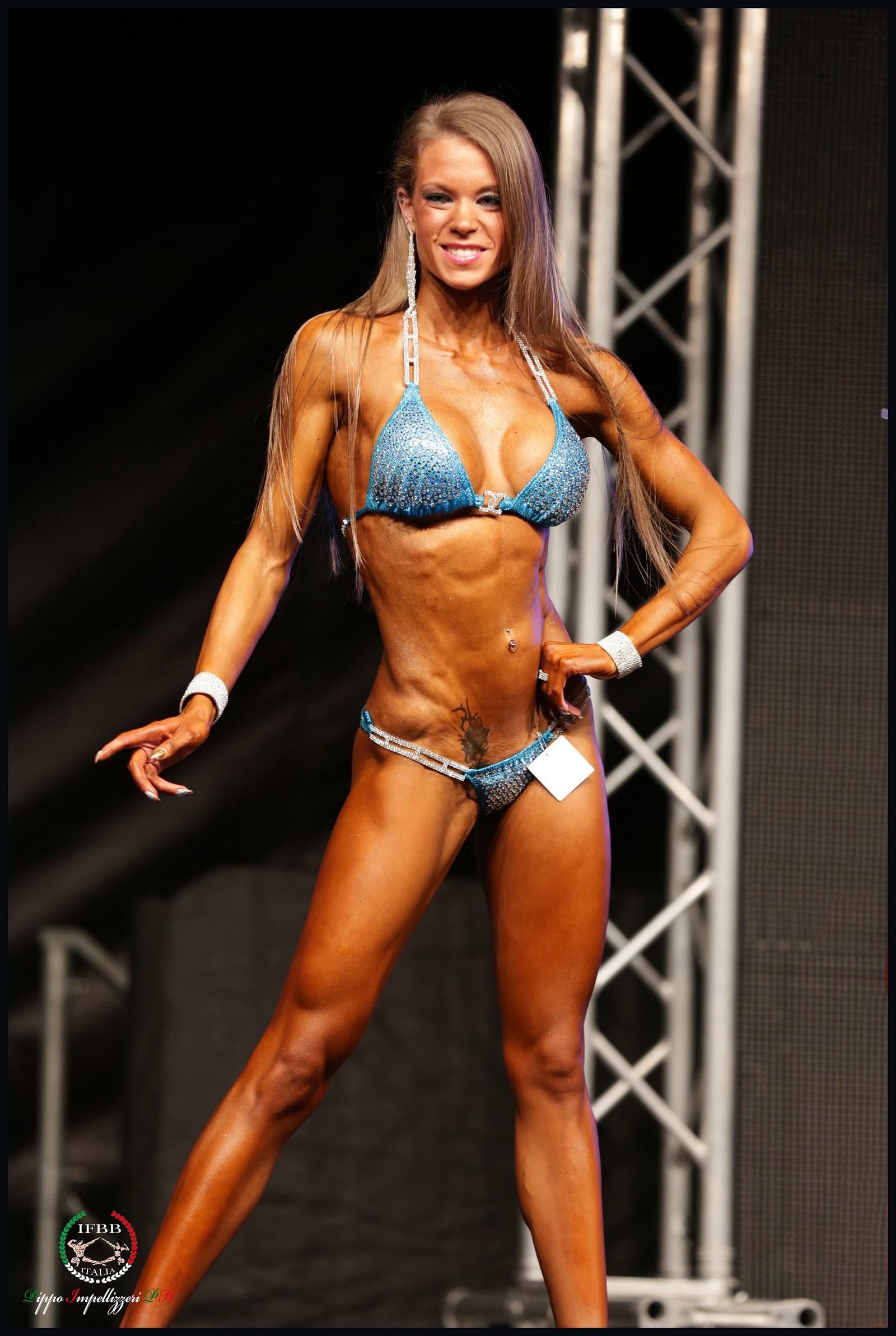 Alessia Facchin