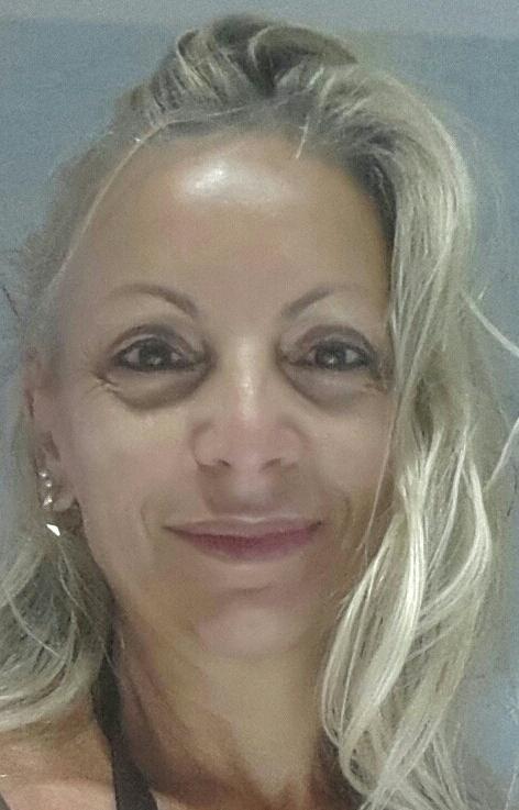 Antonietta D'Agostino