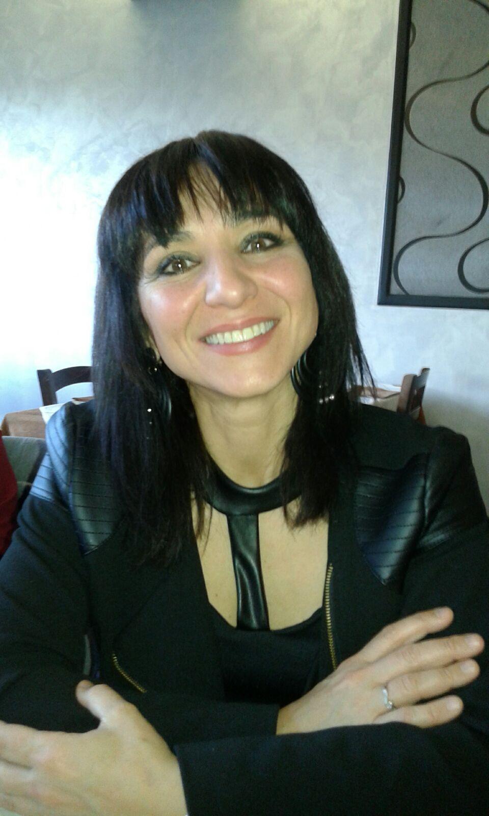 Stefania Lentini