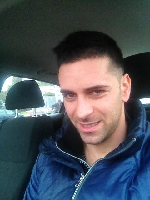 Daniele De Filippis
