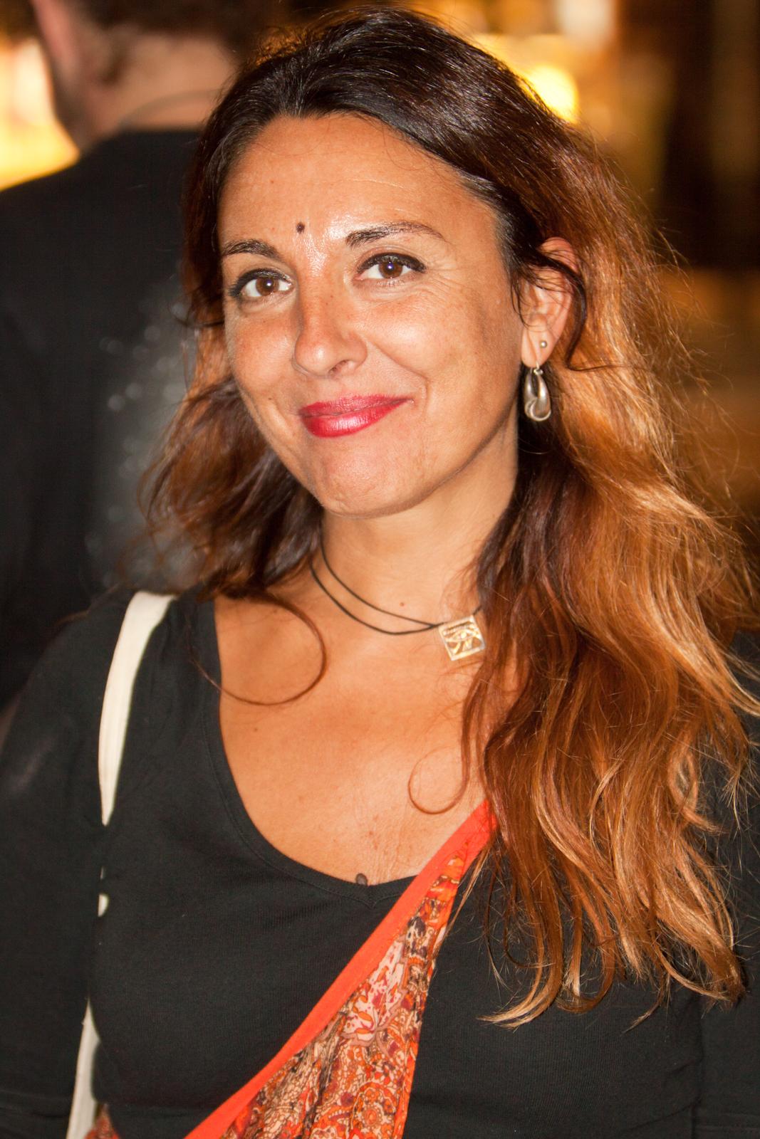 Stefania Gerini