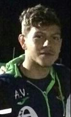 Alessio Domenico Vilardi