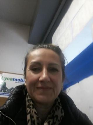 Deborah Castellani