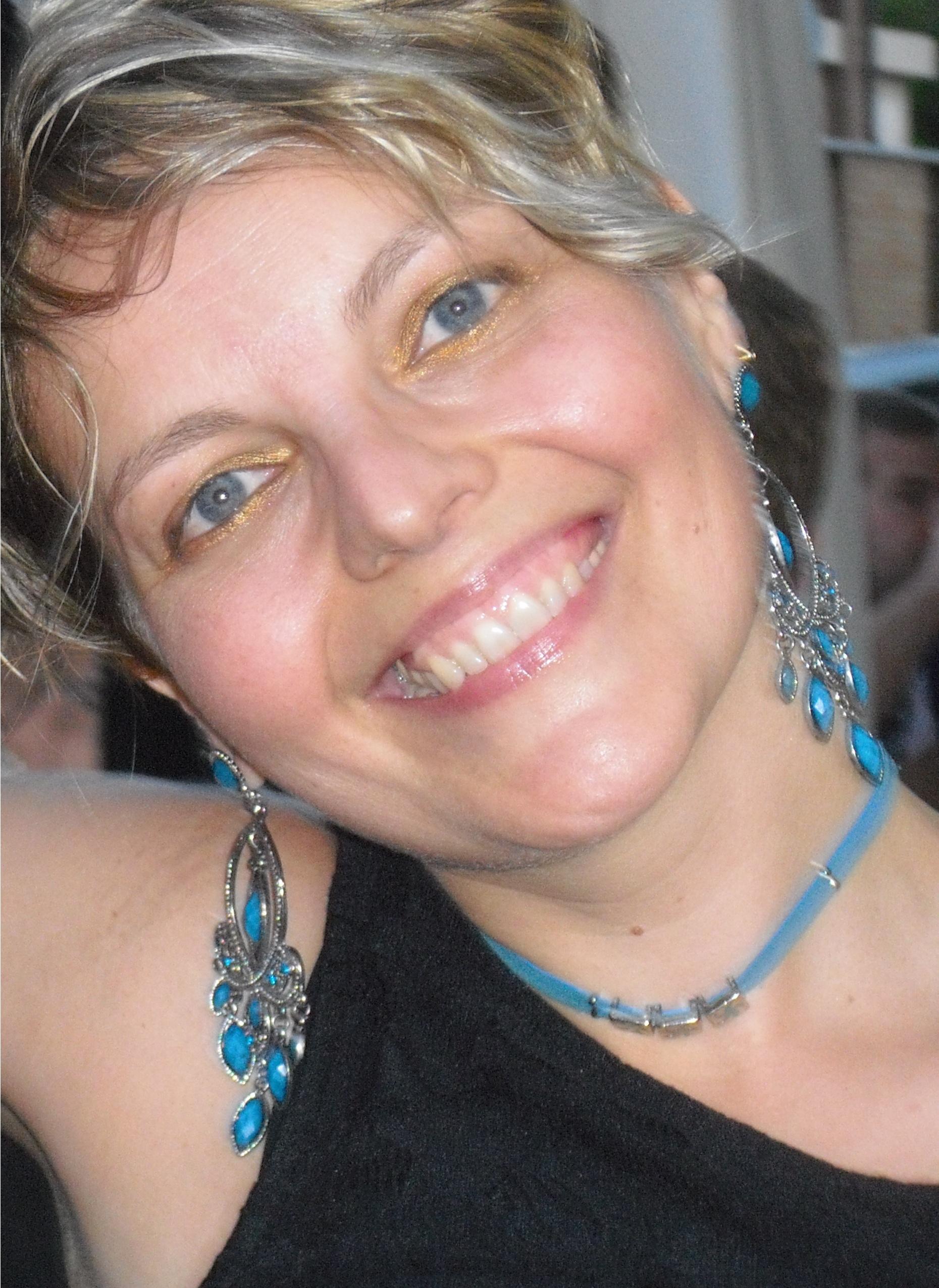 Caterina Pandolfo