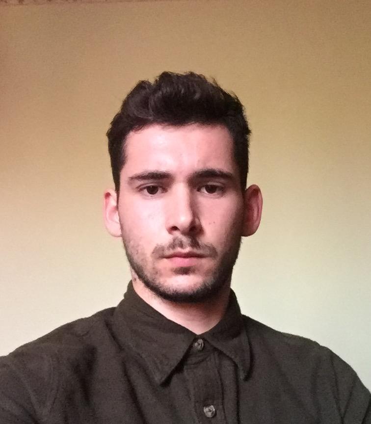 Francesco Fatarcangeli