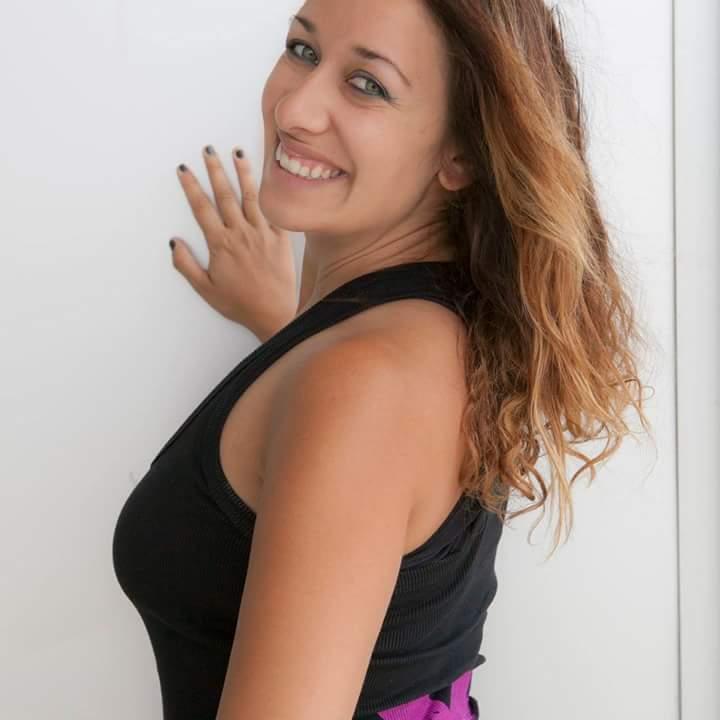 Daniela Madonna