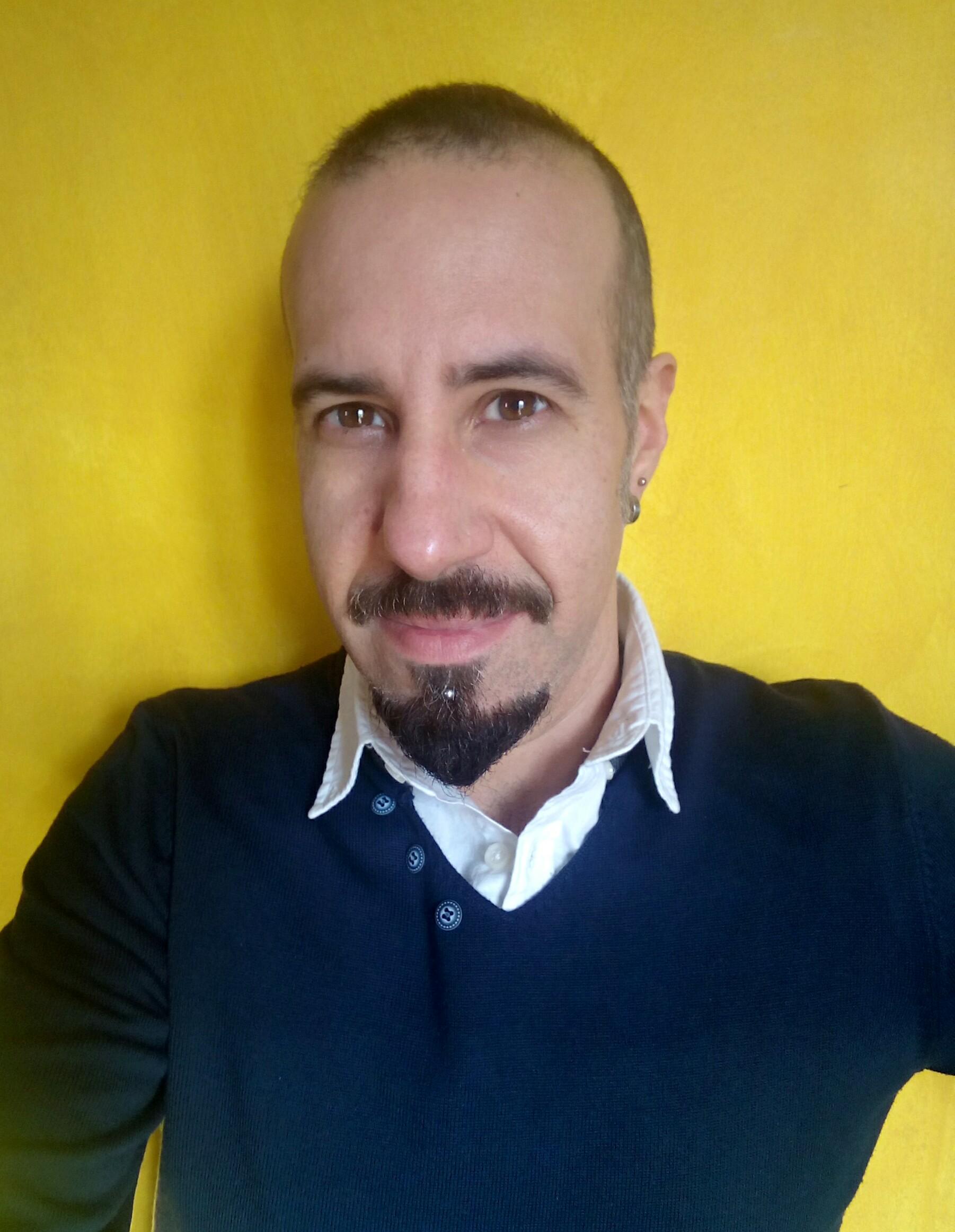 Riccardo Pelle