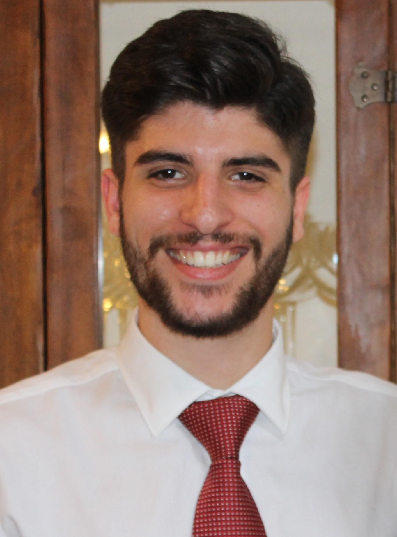 Luigi Piero Piccolo