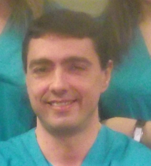 Edoardo Raposio