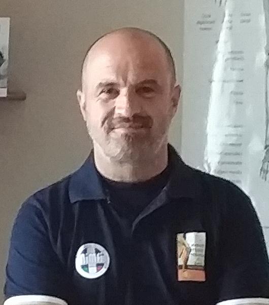 Fabio della Monica