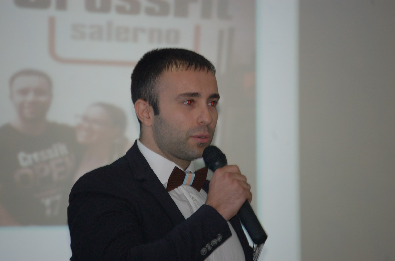 Michele Palladino