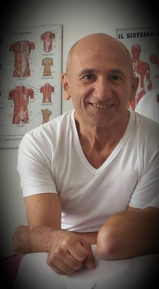 Enrico Dagnino