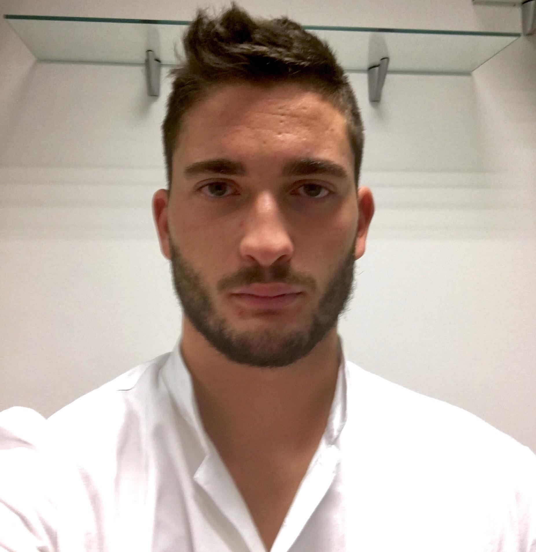 Sergio Casati