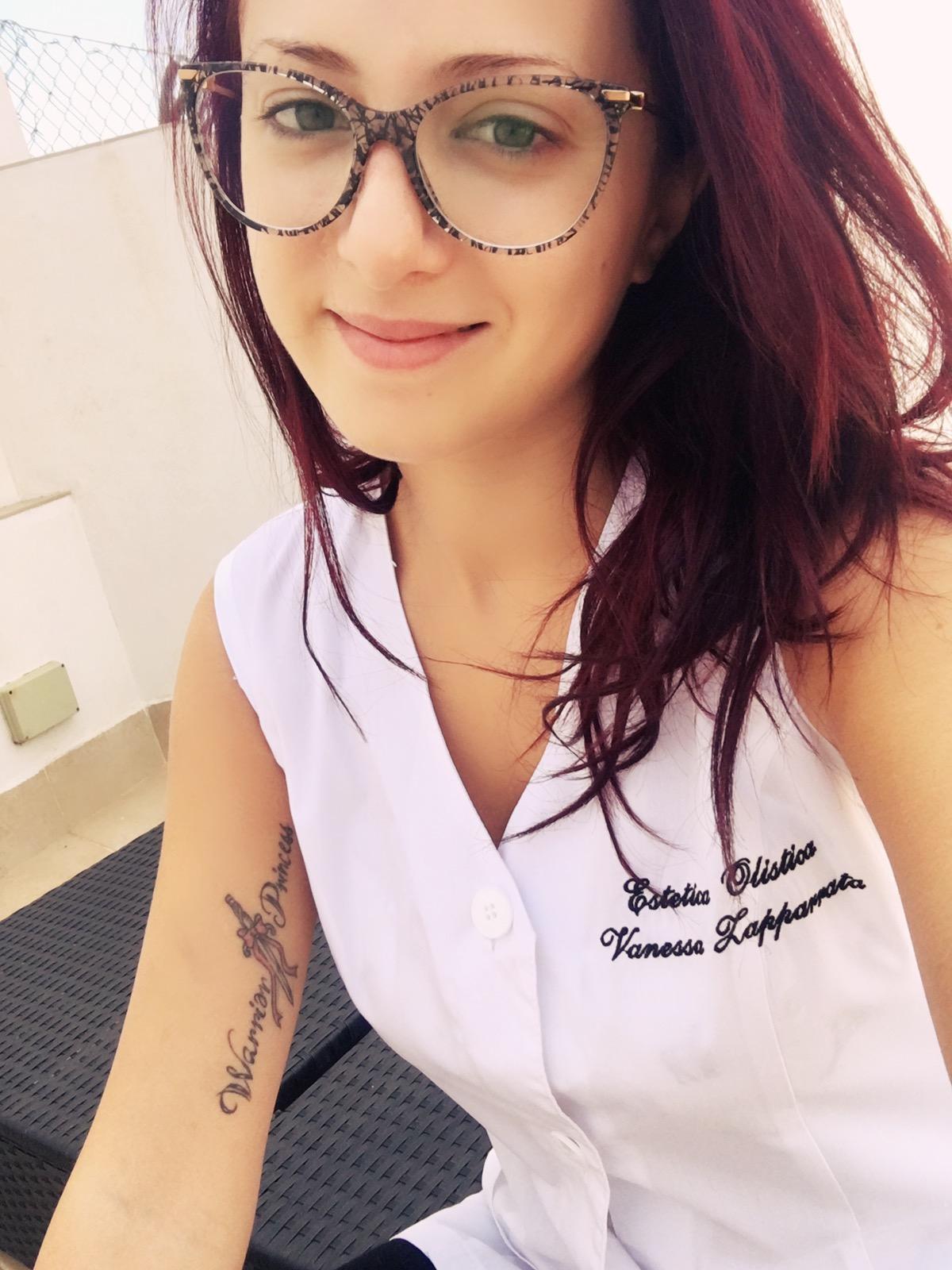 Vanessa Zapparrata