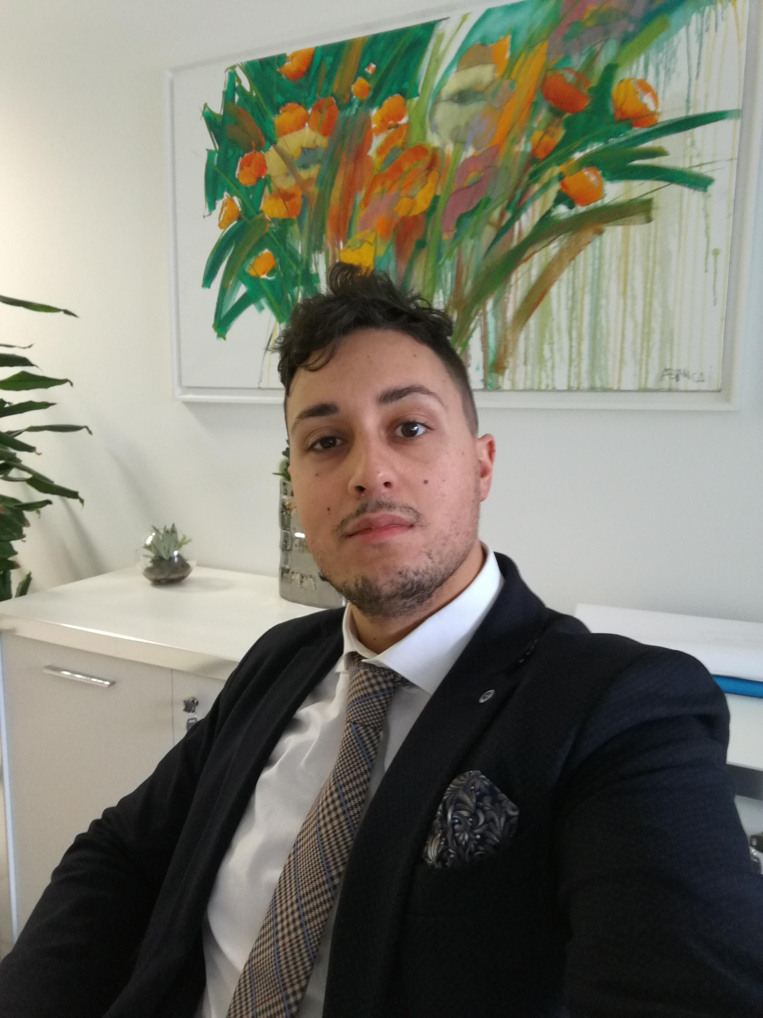 Francesco Gaccione