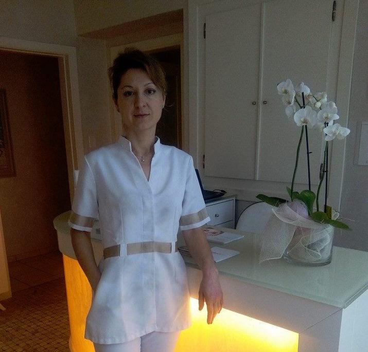 Irina Casu