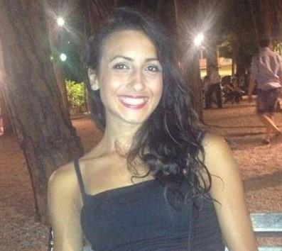 Giorgia Sbaffi