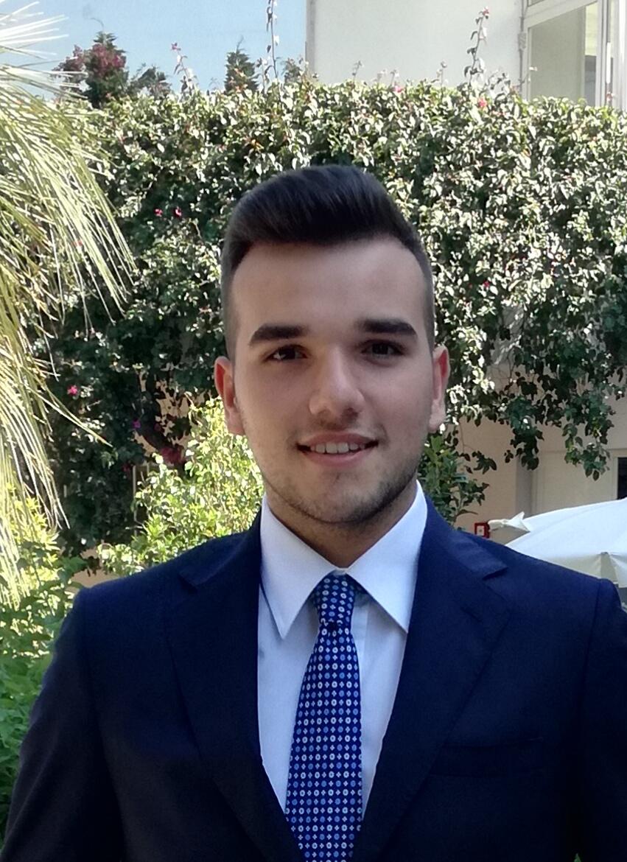 Demetrio Arcudi