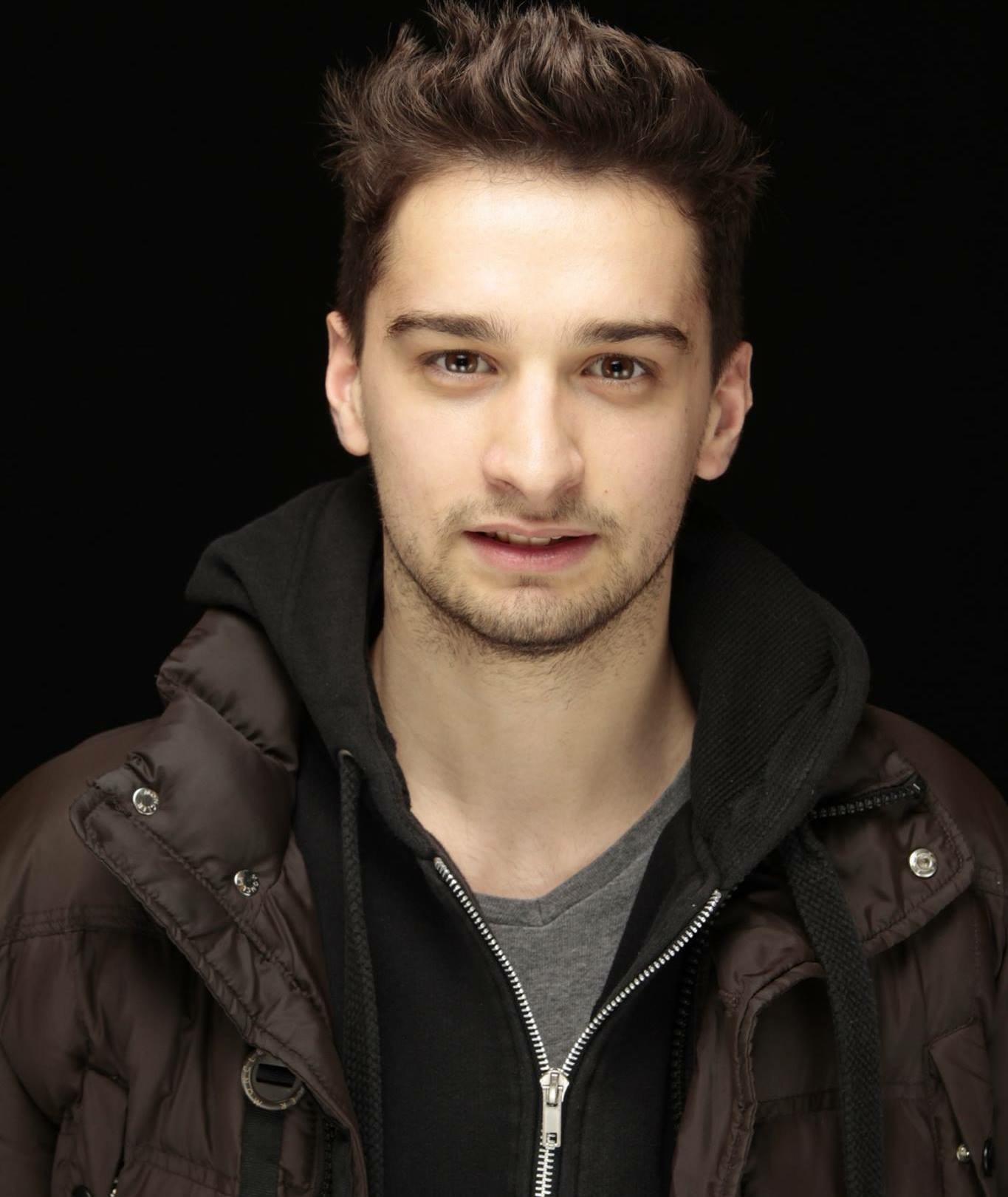 Giacomo Salamina