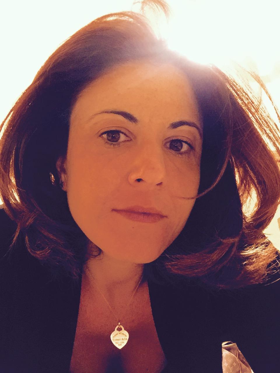 Laura Paternostro