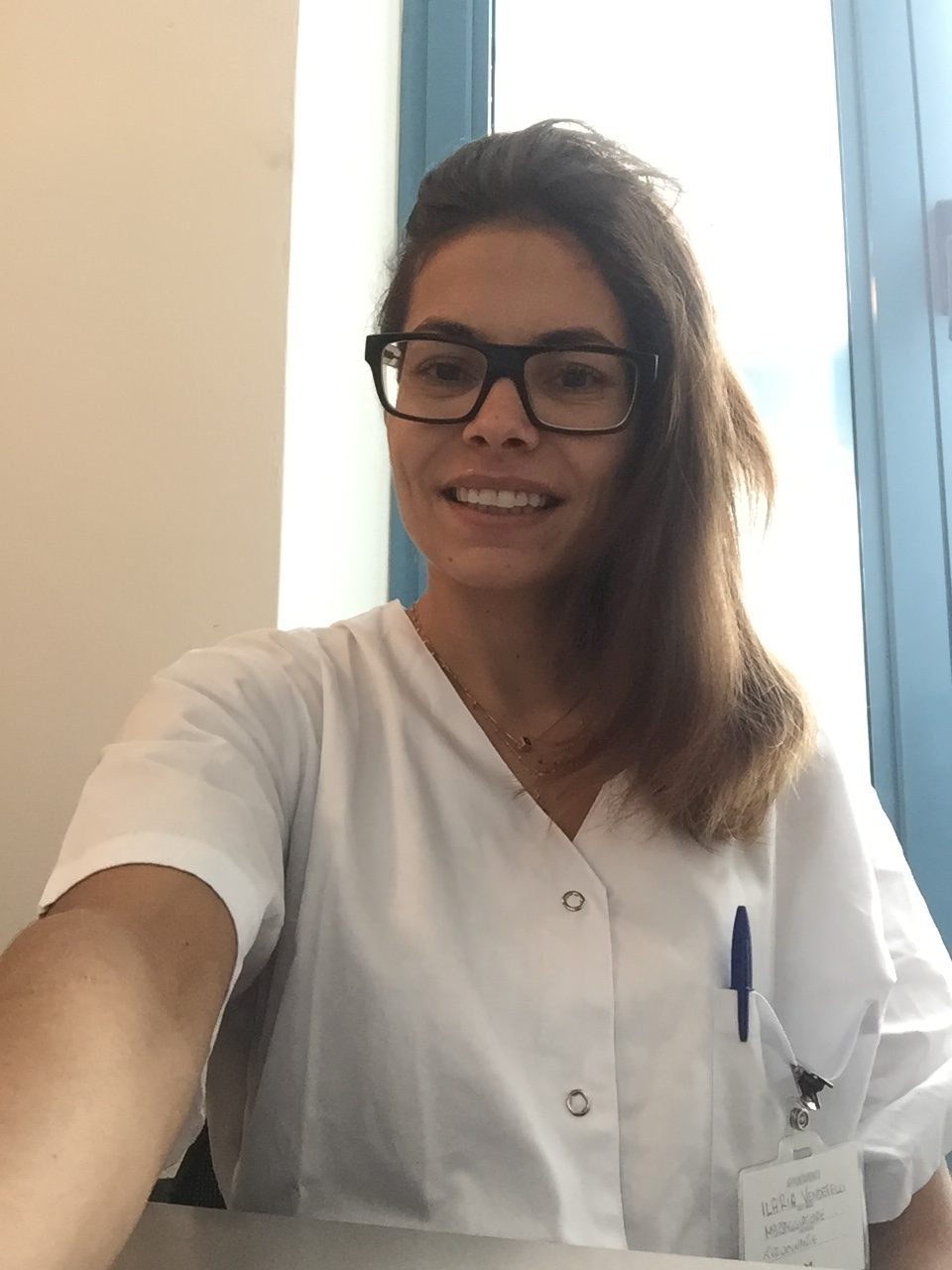 Ilaria Vendettelli