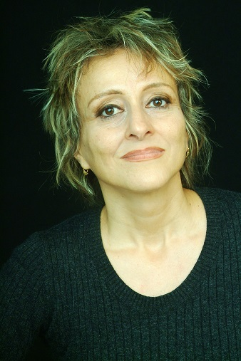 Sandra Cavalli