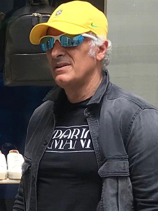 Paolo Urciuoli